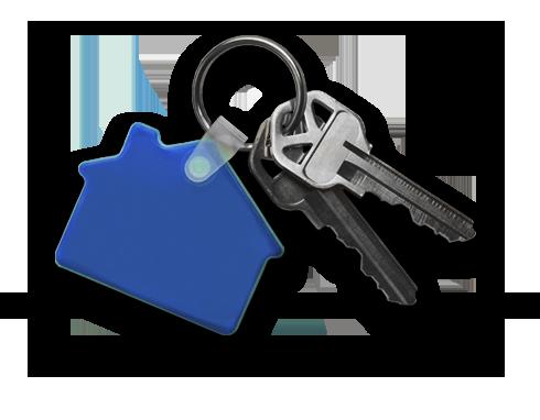 residential-keys